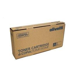 Olivetti Olivetti B0979 toner black 15000 pages (original)