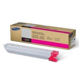 Samsung Samsung CLT-M809S (SS649A) toner magenta 15000p (original)