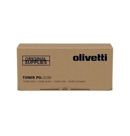 Olivetti Olivetti B1073 toner black 25000 pages (original)