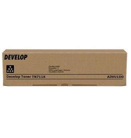 Develop Develop TN-711K (A3VU1D0) toner black 47200p (original)