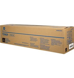 Minolta Konica Minolta TN-711K (A3VU150) toner bk 47.2K (original)