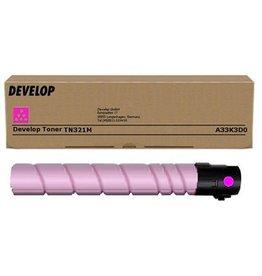 Develop Develop TN-321M (A33K3D0) toner magenta 25000p (original)