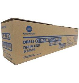 Minolta Konica Minolta DR-512 (A2XN0TD) drum 75000 pages (original)
