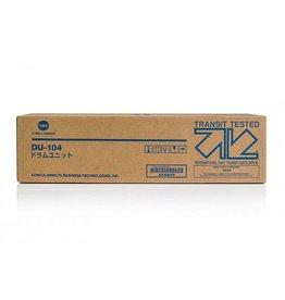 Minolta Konica Minolta DU-104 (A2VG0Y0) drum 180000 pages (original)