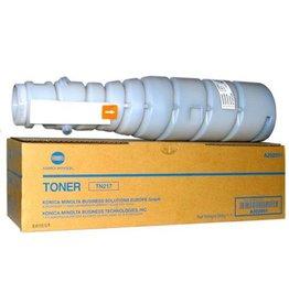 Minolta Konica Minolta TN-217K (A202051) toner bk 17.5K (original)