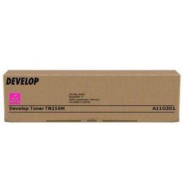 Develop Develop TN-216M (A11G3D1) toner magenta 26000p (original)
