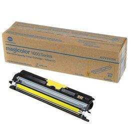 Minolta Konica Minolta A0V305H toner yellow 1500 pages (original)