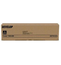 Develop Develop TN-618K (A0TM1D2) toner black 45000 pages (original)