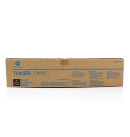 Minolta Konica Minolta TN-314K (A0D7151) toner bk 26K (original)