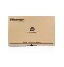 Minolta Konica Minolta TN-120 (9967000777) toner bk 16K (original)