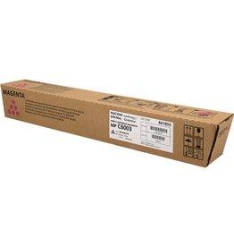 Ricoh Ricoh MP C6003 (841855) toner magenta 22500 pages (original)