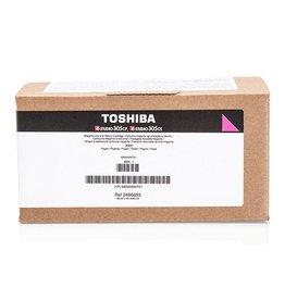 Toshiba Toshiba T-305PMR (6B000000751) toner magenta 3K (original)