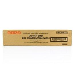 Utax Utax 653011010 toner black 25000 pages (original)