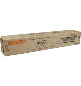 Utax Utax 652511010 toner black 12000 pages (original)