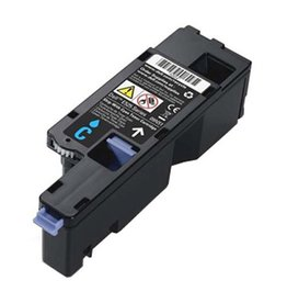 Dell Dell H5WFX (593-BBLL) toner cyan 1400 pages (original)