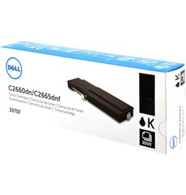 Dell Dell 3070F (593-BBBQ) toner black 3000 pages (original)