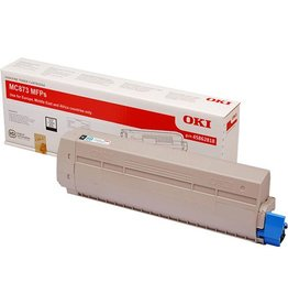OKI OKI 45862818 toner black 15000 pages (original)