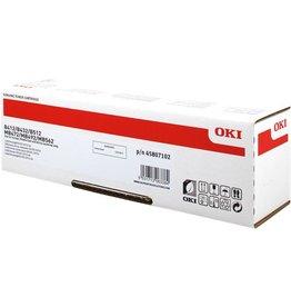 OKI OKI 45807102 toner black 3000 pages (original)