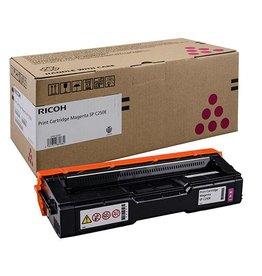 Ricoh Ricoh SP C340E (407901) toner magenta 6600 pages (original)