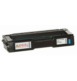 Ricoh Ricoh SP C340E (407900) toner cyan 6600 pages (original)