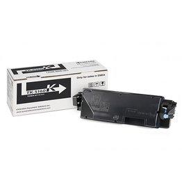 Kyocera Kyocera TK-5160K (1T02NT0NL0) toner black 160000p (original)