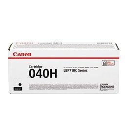 Canon Canon 040H (0461C001) toner black 12500 pages (original)