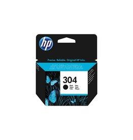 HP HP 304 (N9K06AE) ink black 120 pages (original)