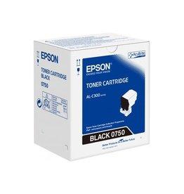Epson Epson 0751 (C13S050751) toner black 2x7300 pages (original)