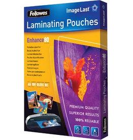 Fellowes Fellowes lamineerhoes Enhance80 A5, 160mic (2x80mic), 100st