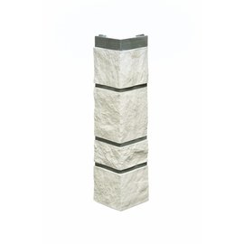 Tecos Ardense  steenhoek, Wit