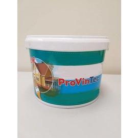 Tecos Provintec- bescherming PVC raamprofielen