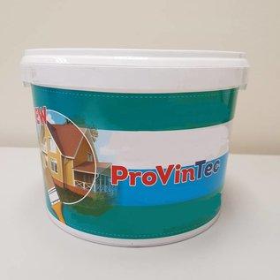 Tecos Onderhoudsproduct voor PVC raamprofielen, Provintec