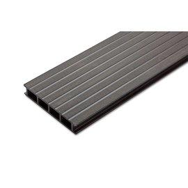Tecos Terras decking,Premium, Intense black