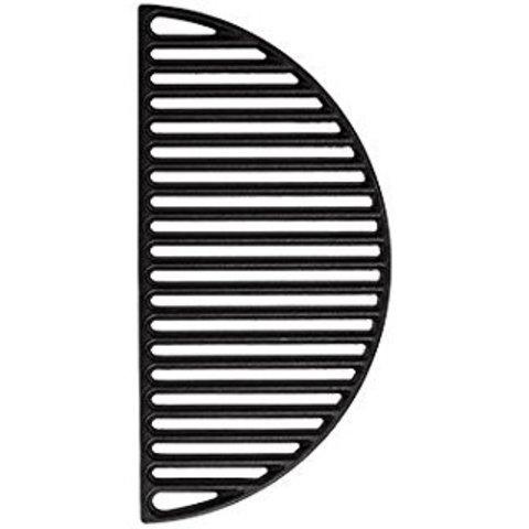 Gietijzeren Grillrooster - half rond - XXL 55 cm