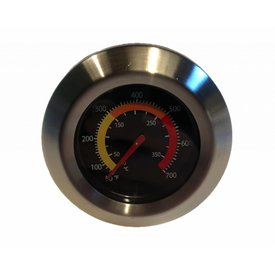 Analoge Dome Thermometer