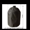 Kamado beschermhoes Compact - 15/16 inch