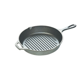 Lodge Lodge -  Grillpan - L8GP3 - 26cm