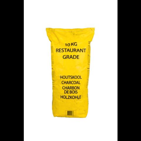Black wattle houtskool - restaurant kwaliteit - 10 kg