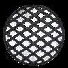 Gietijzeren Grillrooster Small - 29 cm