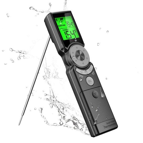 Digitale thermometer - super snel - waterdicht