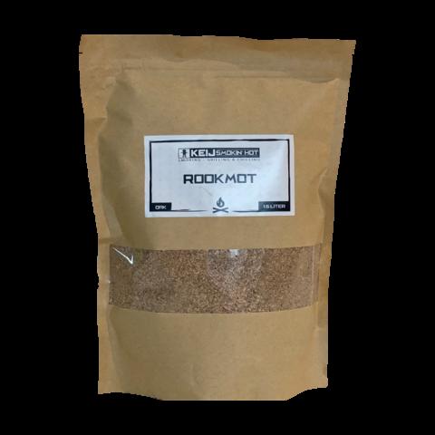 Rookhout Mot Oak- 1,5 liter