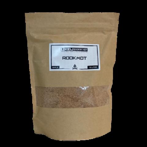 Rookhout Mot Apple- 1,5 liter