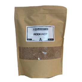 Keij Smokin' Hot Rookhout Mot Beech - 1,5 liter