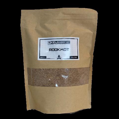 Rookhout Mot Beech - 1,5 liter
