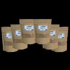 Keij Smokin' Hot Rookhout Mot Apple - 6x1,5 liter