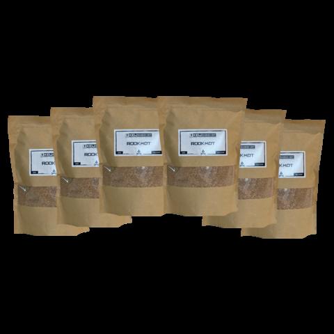 Rookhout Mot Oak - 6x 1,5 liter