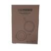 Gietijzeren deep skilletset - 3qrt - preseasoned