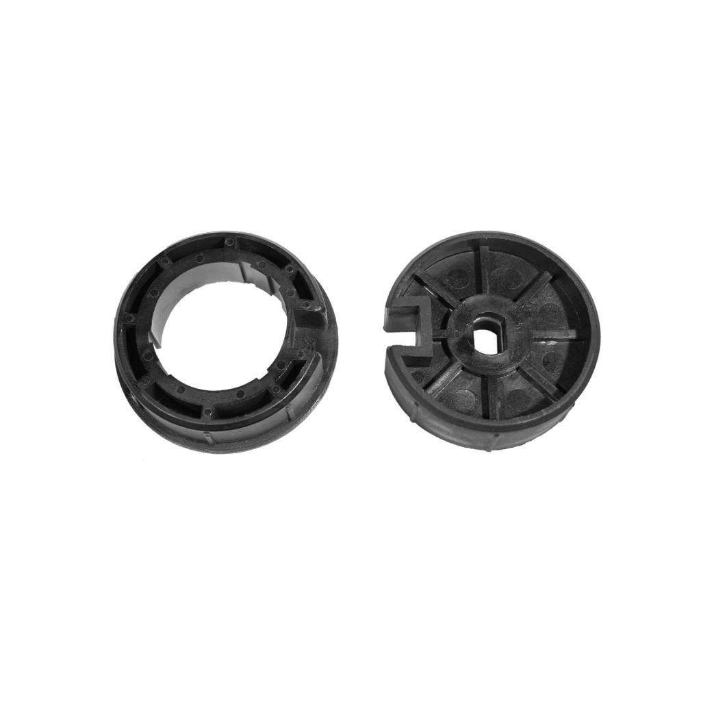 Brel Adaptieset rolluikmotoren tbv as Ø 78 mm
