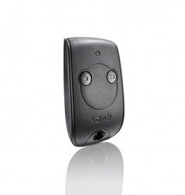 Somfy Handzender Keytis 2 RTS afstandsbediening, 2 kanalen