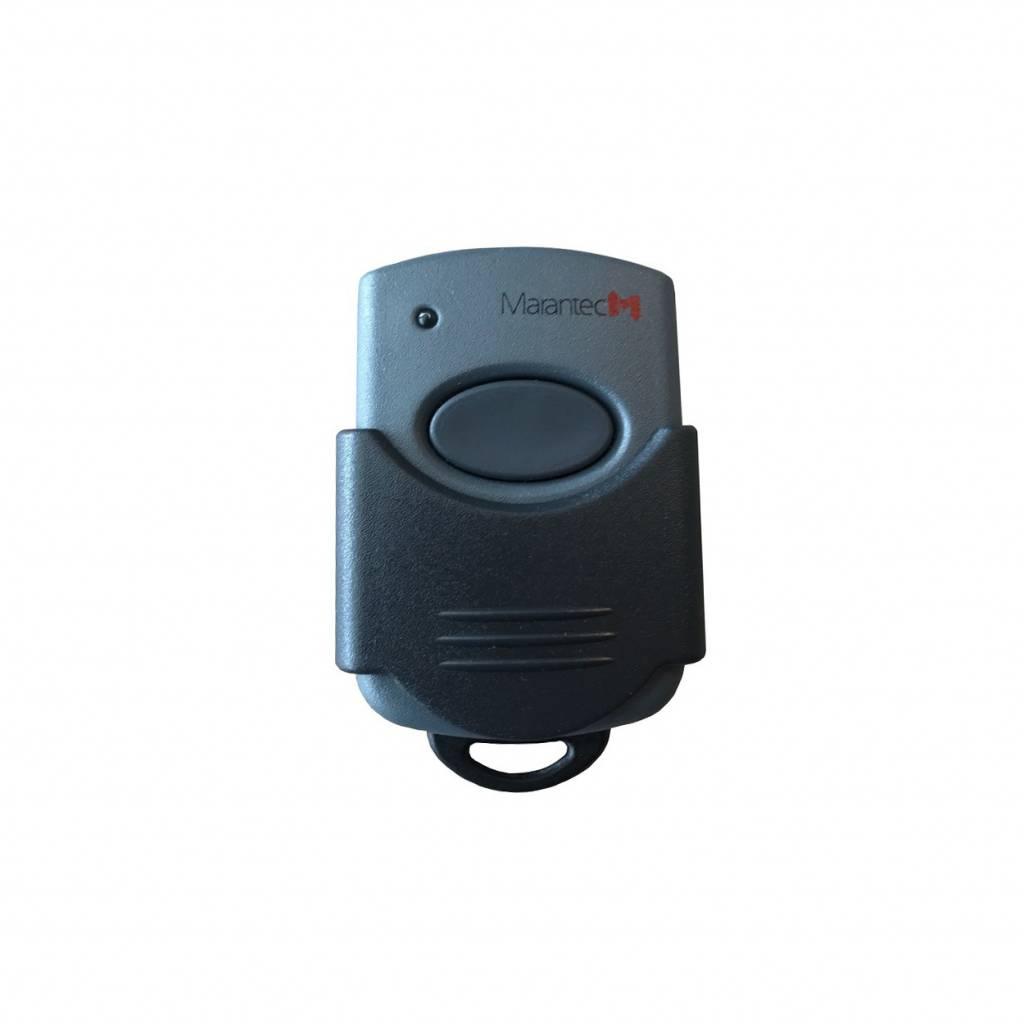 Marantec Digital 321 multi-bit 868 MHz - 1 kanaals micro handzender